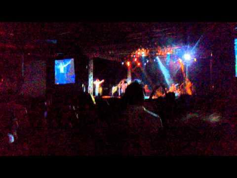 Show da Vanessa da Mata em Aracaju