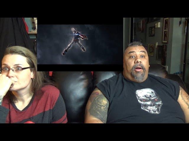 Ready Player One Trailer Reaction (Alita/Avatar RANT)