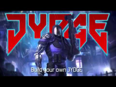 JYDGE Official Launch Trailer