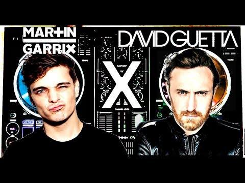 Martin Garrix x David Guetta Live Mix || Pioneer DDJ-RB