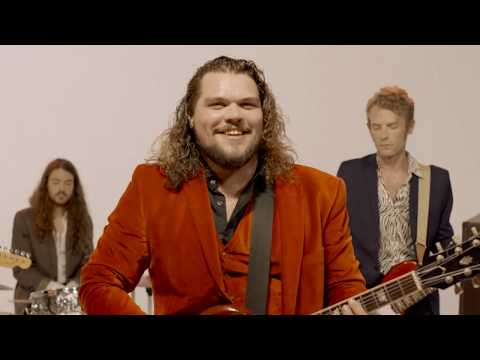 Joshua & The Holy Rollers -