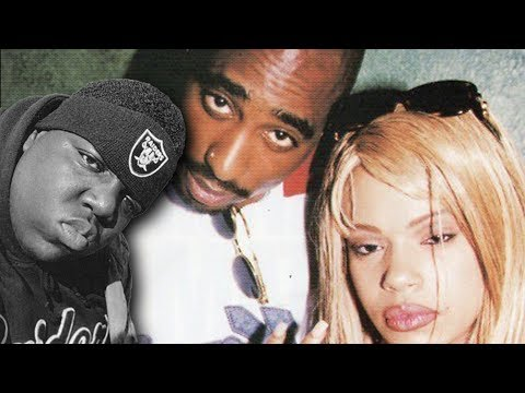 Did Tupac REALLY Sleep With BIGGIE'S Wife, FAITH EVANS? - Natasha Walker On 2PAC - BIGGIE Beef