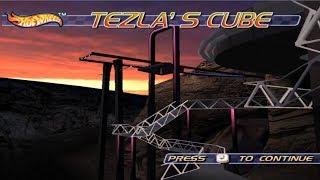 Hot Wheels: World Race, Tezla