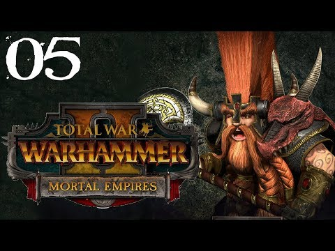 SB Slays The Mortal Empires 05 - All That Glitters