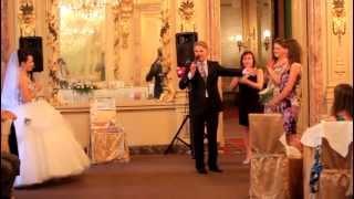 Букет Невесты+)
