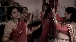 Nepali Teej Dance - Teej Celebration 2074