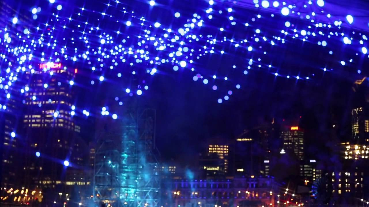 Firefly Led Fairy Lights Mov