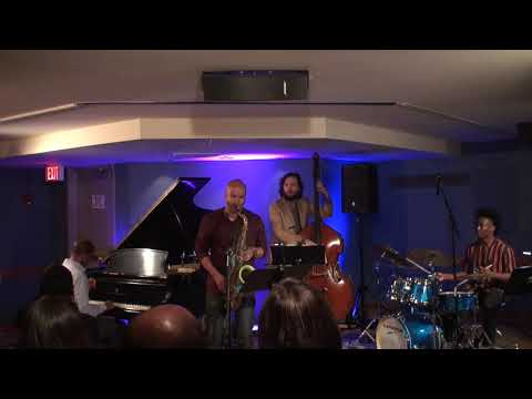 The Kevin Harris Project plays Wee See/Evidence @ the Regattabar mp3