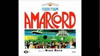 07 - Nino Rota - Amarcord - Gradisca E il Principe