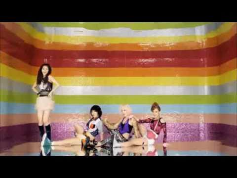 Miss A - Breathe (English Cover) mp3
