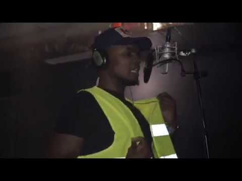 KOPP JOHNSON - GILET JAUNE (clip officiel)