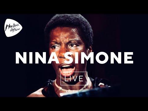 Afbeeldingsresultaat voor nina simone live at montreux