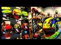 Helmet   rare helmets collection 🤩  Joker helmet 😍   Daily Observations   3   Rohith Donald Vlogs.