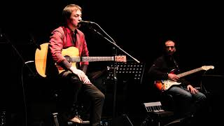 Luís Galrito ao vivo - Concerto de lançamento do álbum