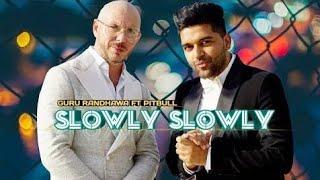 Sloly Guru Randhwa New Punjabi Ft Song