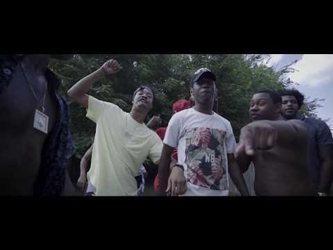 BerkleyBoyTay - No Talking [Remix] ft Squad Tyler, Shine Rich, BJayy1k (Video)