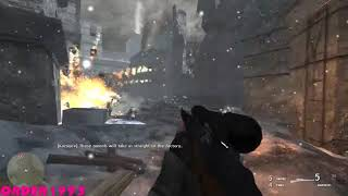Battlestrike: Shadow of Stalingrad Gameplay - (Maximum Settings) (940MX) (PC HD) (2017)