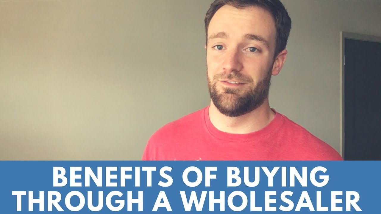 Benefits of Buying Through a Wholesaler  | Breyer Home Buyers 770-744-0724