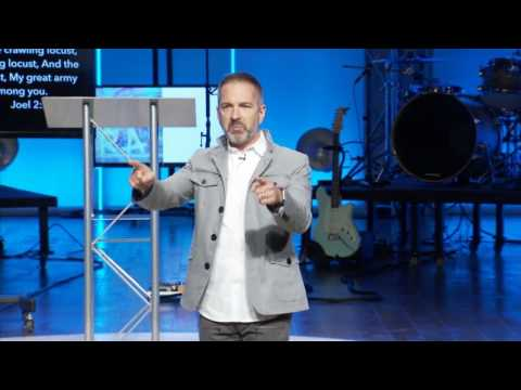God Will Restore the Years - Pastor Jason Anderson