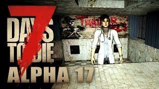 7 Days to Die #013 | Sie ist im Stimmbruch | Alpha 17 Gameplay German Deutsch thumbnail