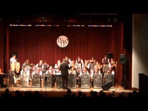 Big Band Waidhofen - Perry Mason