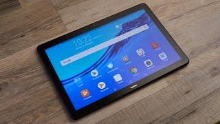 Huawei MediaPad T5 10 - recenzija (review)