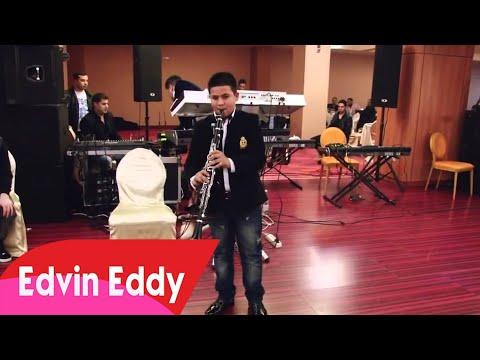 Edvin Eddy & Alpen Minune Instrumentala 1 NAS FLORIN SALAM