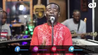 Fa Mpeabo - Minister OJ live in London