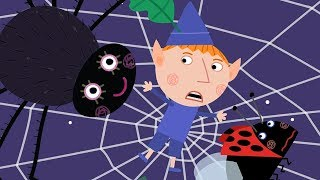 Ben and Holly's Little Kingdom | Magic Spells Go Wrong | 1Hour Compilation | HD Cartoons for Kids