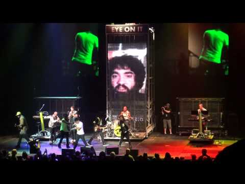 TobyMac - Funky Jesus Music - Hits Deep Tour In Philly 2012