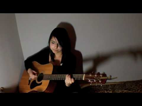 Surrender - Billy Talent (acoustic cover)