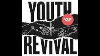 Youth Revival-Hillsong Young & Free-Full CD/Album