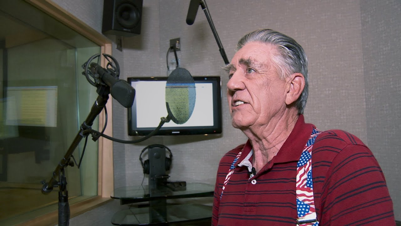 R Lee Ermey Official Call of Duty&...