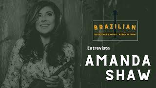 O Estilo Cajun no Fiddle | Entrevista com Amanda Shaw (2011)