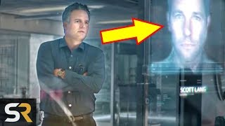 Avengers: Endgame Theory - Which Parts Of The Trailer Could Be Lies?