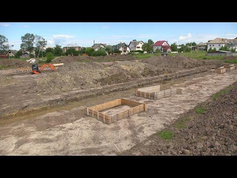 Телеканал НТК: Будівництво модульного спортивного залу розпочали у Королівці