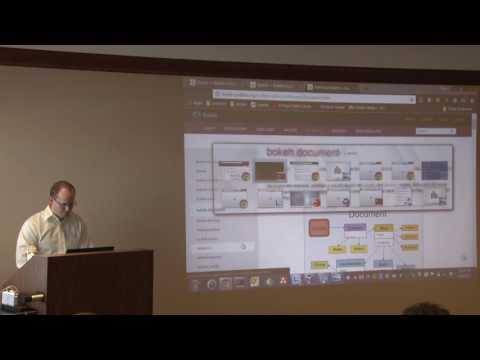 Dayton Data Visualization Meetup - February 9, 2017 - GraphViz and Jupyter
