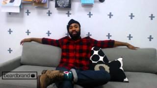 Joel L Daniels Intro | Beardbrand thumbnail
