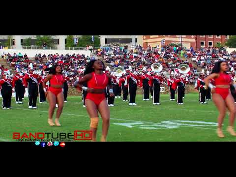 "Queen City BOTB | Multi-View ""Winston Salem State University"" (2017)"