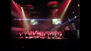 Command and Conquer - Hell March by Video Games Lives Orchestra Madrid