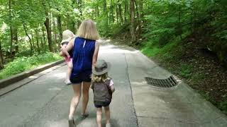 Trip to Mammoth Cave National Park