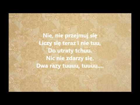 Ewa Farna - Tu2015 Tekst