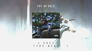 Pot Of Gold (Instrumental) Fabolous / J Cole / Joe Budden Type Beat