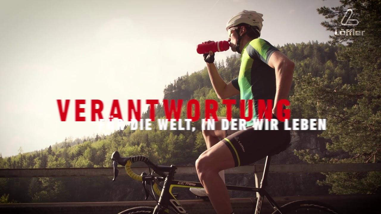 Löffler Sportswear Kollektion Frühjahr/Sommer 2020 Bike Deutsch