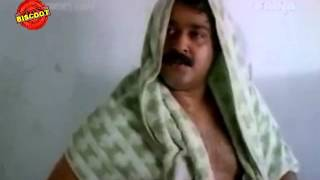 Manichitrathazhu Malayalam Movie Comedy Scene Mohanlal And Shobana