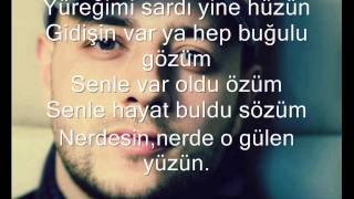 Maher Zain - Nerdesin (Muhammad Turkish Version)