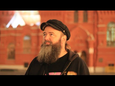 Adventures of a Finn in Moscow | Travel Diaries (RUS, ENG subs)