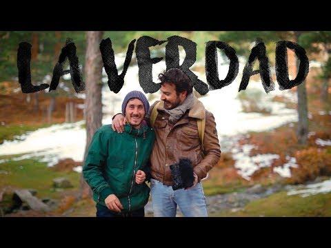 LA VERDAD DE UN FILMMAKER VIAJERO - con Pablo Backhome