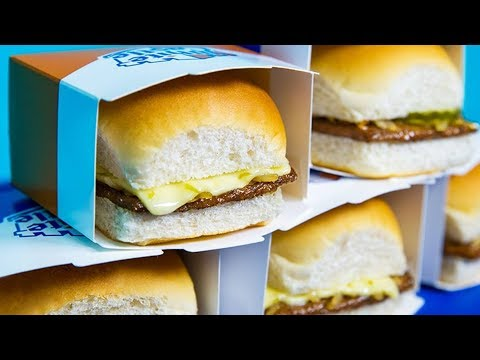 What You Should Absolutely Never Order At White Castle