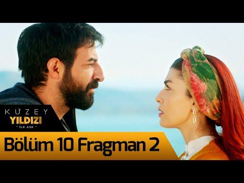 Kuzey Yıldızı İlk Aşk 10. Bölüm 2. Fragman